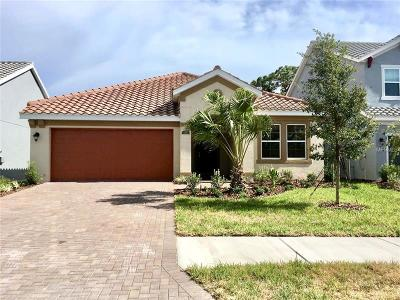 Osprey Single Family Home For Sale: 4417 Conchfish Lane