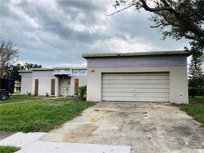 Sanford Single Family Home For Sale: 311 Idyllwilde Drive