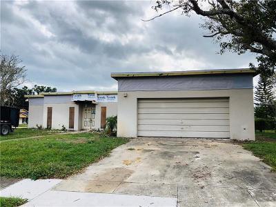 Sanford FL Single Family Home For Sale: $167,987