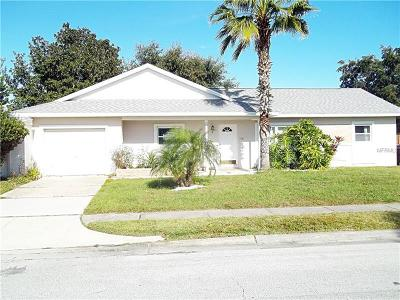 Orlando Single Family Home For Sale: 3151 Little Sound Drive
