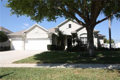 Orange County Single Family Home For Sale: 2418 Prairie View Drive