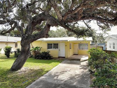 New Smyrna Beach Single Family Home For Sale: 819 E 12th Avenue