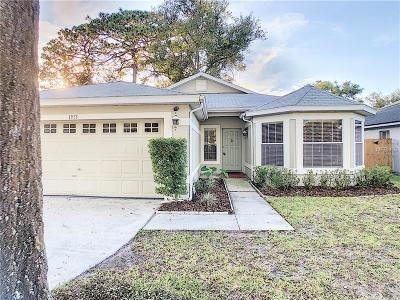 Apopka Single Family Home For Sale: 1913 Windsor Oak Drive