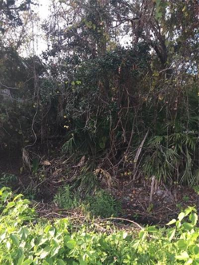 Deltona Residential Lots & Land For Sale: 1116 Doyle Road