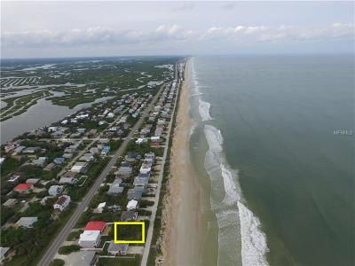 Seminole County, Volusia County Residential Lots & Land For Sale: 0 S Atlantic Avenue