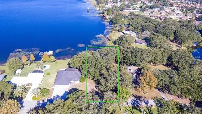 Lake County Residential Lots & Land For Sale: 10721 Denali Drive