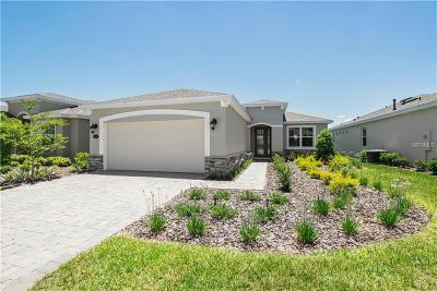 Volusia County Single Family Home For Sale: 1232 Eggleston Drive