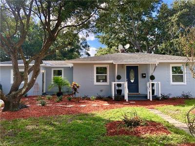 Winter Park Single Family Home For Sale: 2675 N Lakemont Avenue