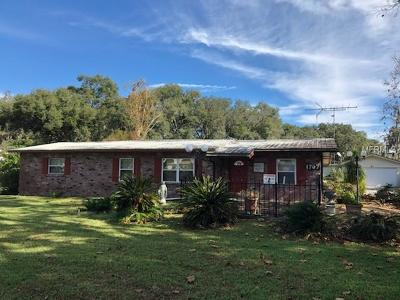Single Family Home For Sale: 1707 S Palm Avenue