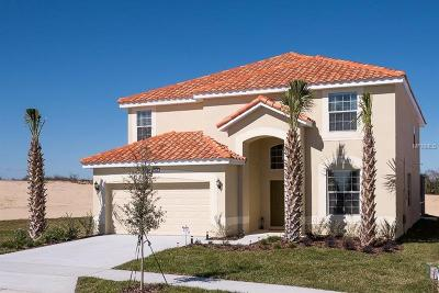 Single Family Home For Sale: 350 Cabello Drive