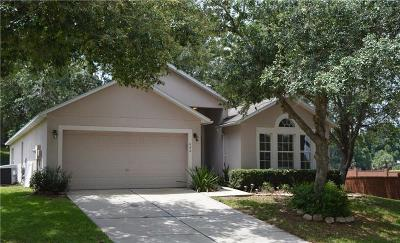 Apopka Single Family Home For Sale: 644 Sun Bluff Lane
