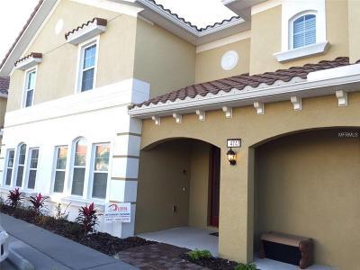 Townhouse For Sale: 4747 Terrasonesta Drive