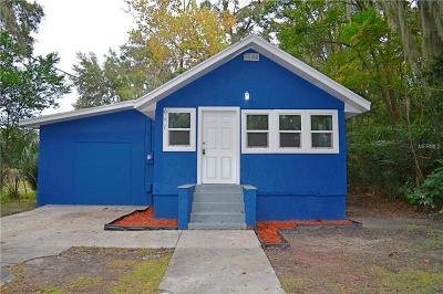 Deland  Single Family Home For Sale: 647 S Delaware Avenue