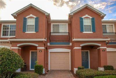 Orlando Townhouse For Sale: 888 Park Grove Court