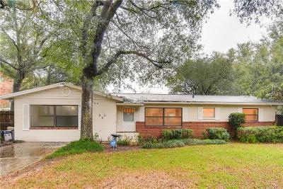 Altamonte Single Family Home For Sale: 990 Blackwood Street