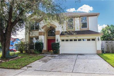 Oviedo Single Family Home For Sale: 1800 Emerald Green Circle