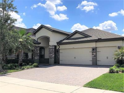 Lake Mary Single Family Home For Sale: 937 Sherbourne Circle