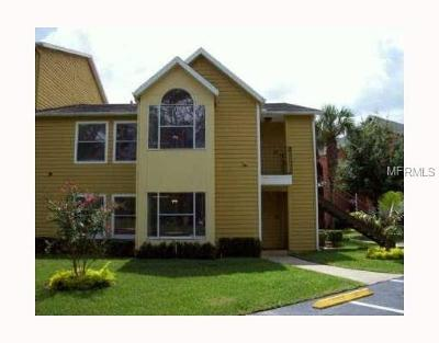 Orlando Condo For Sale: 4704 Walden Circle #27