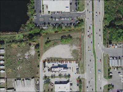 Haines City Residential Lots & Land For Sale: 35678 Hwy 27