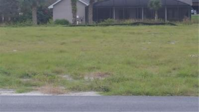 Lake Mary Residential Lots & Land For Sale: 189 Songwood Court