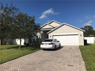 Kissimmee FL Single Family Home For Sale: $230,000