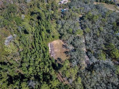 Kissimmee Residential Lots & Land For Sale: Pine View Trail