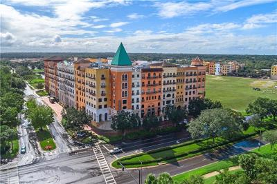 Orlando Condo For Sale: 2121 S Hiawassee Road #4536