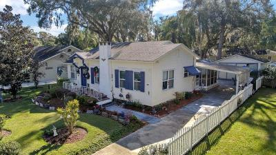 Polk County Single Family Home For Sale: 331 Kerneywood Street