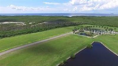 Apollo Beach Residential Lots & Land For Sale: 818 Manns Harbor Drive