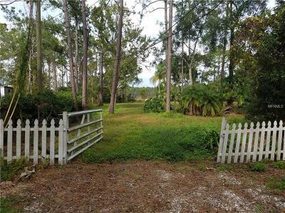 Longwood Residential Lots & Land For Sale: 1371 Seminole Avenue