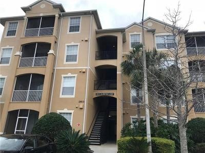 Kissimmee Condo For Sale: 2813 Almaton Loop #302