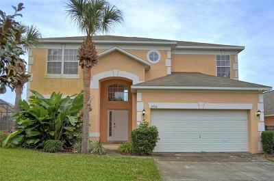 Single Family Home For Sale: 2706 Fiesta Key Dr.