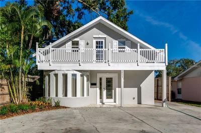 Winter Park Single Family Home For Sale: 2521 Salisbury Boulevard
