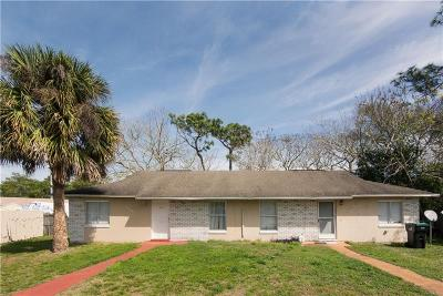 Orange County, Osceola County, Seminole County Multi Family Home For Sale: 1305 Ravida Circle