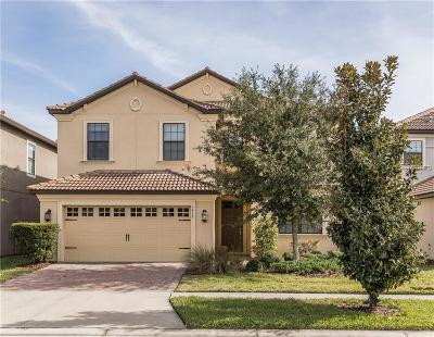 Orlando, Windermere, Winter Garden, Clermont, Golden Oak, Reunion, Champions Gate, Celebration, Lake Buena Vista, Davenport, Haines City Single Family Home For Sale: 1413 Wexford Way