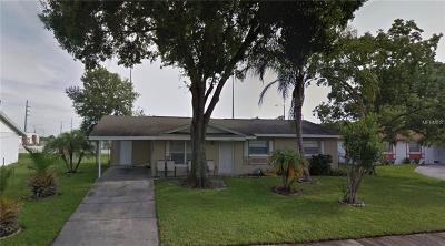 Orlando Single Family Home For Sale: 4757 Marbello Boulevard