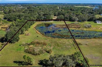 Groveland Residential Lots & Land For Sale: Groveland Farms Groveland Farms Road