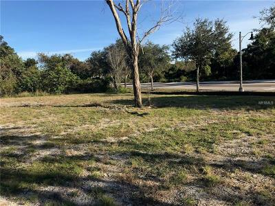 Oviedo Residential Lots & Land For Sale: 262 N Central Avenue