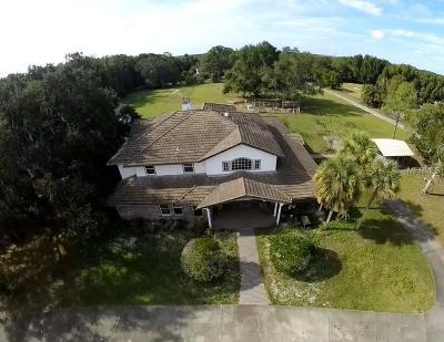 Longwood Single Family Home For Sale: 1498 Markham Woods Road
