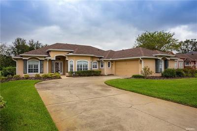 Debary Single Family Home For Sale: 356 Hampton Hills Court
