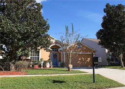 Apopka Single Family Home For Sale: 231 Copper Oak Court