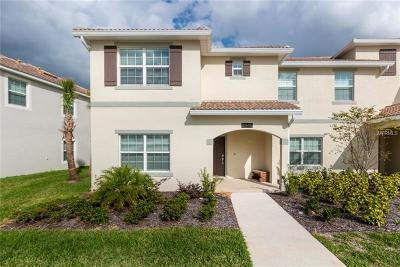 Champions Gate Townhouse For Sale: 8945 Stinger Drive