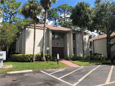 Seminole County Rental For Rent: 152 Springwood Circle #A
