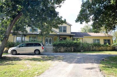 Residential Lots & Land For Sale: 13625 N Jacks Lake Road