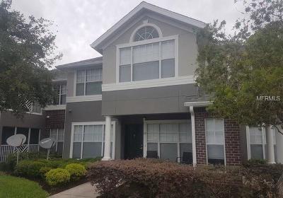 Orlando FL Condo For Sale: $185,000