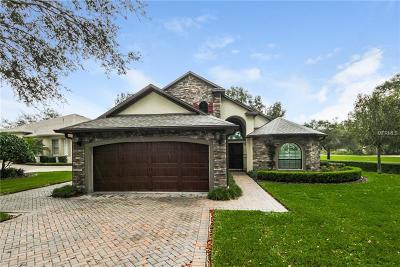Lady Lake Single Family Home For Sale: 6102 Spinnaker Loop