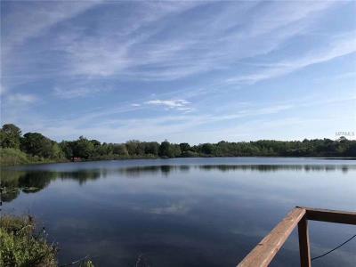 Orange County, Osceola County Rental For Rent: 9217 Telfer Run