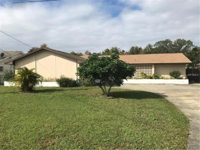 Orlando Single Family Home For Sale: 2407 Lauderdale Court