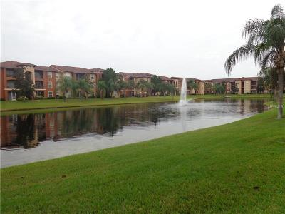 Orlando Condo For Sale: 5572 Metrowest Boulevard #204