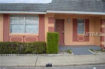 Orlando Condo For Sale: 2929 W Oak Ridge Road #H7